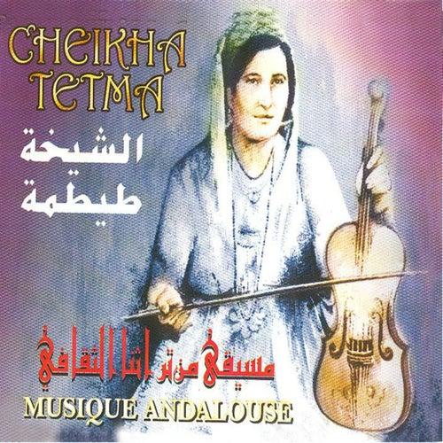 La diva du Hawzi (Musique andalouse) by Cheikha Tetma