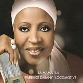 La locomotive (La Mama) by Patience Dabany