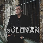 OK, so I Never Made You Rich by Sullivan