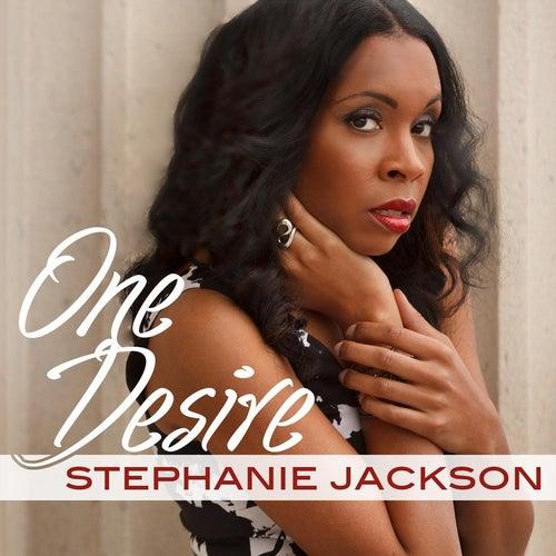 One Desire by Stephanie Jackson