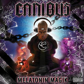 Melatonin Magik: Deluxe Edition by Canibus