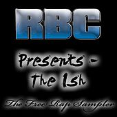 RBC Presents - The Ish: The Free Rap Sampler by Various Artists
