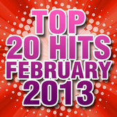 Top 20 Hits February 2013 by Piano Tribute Players