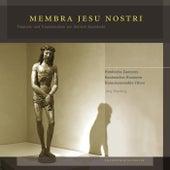 Buxtehude: Membra Jesu nostri by Himlische Cantorey