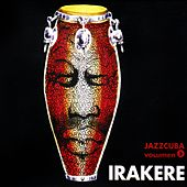 Jazzcuba Vol. 5 by Irakere