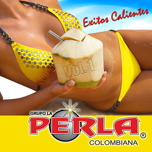 La Perla Colombiana 20 Exitos, Vol. 1 by Grupo Perla Colombiana