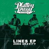 Lines EP by Zero Gravity