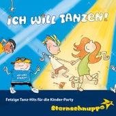 Ich will tanzen! by Sternschnuppe