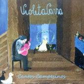 Cantos campesinos by Violeta Parra