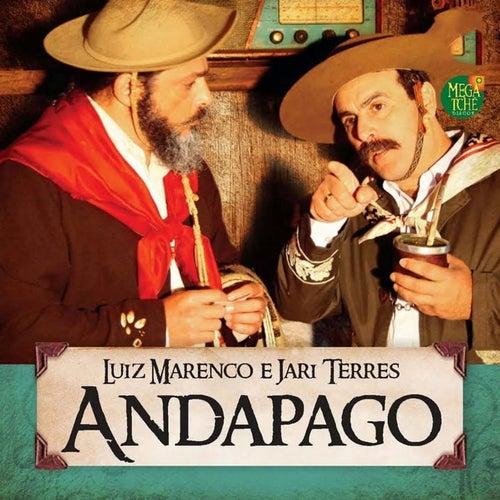 Andapago by Luiz Marenco