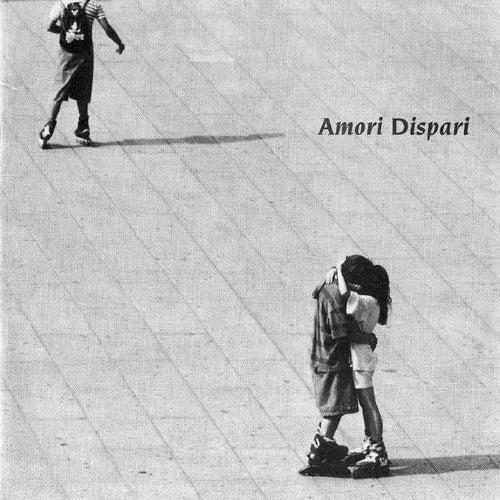 Amori dispari by Gino Paoli