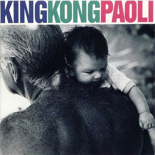King Kong Paoli by Gino Paoli
