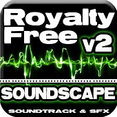 #1 Ambient Soundscapes, Movie Soundtracks, & Sound Effects Vol. 2 by Royalty Free Music