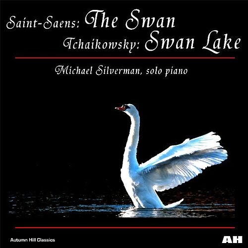 Saint-Saens the Swan and Tchaikovsky Swan Lake by Michael Silverman