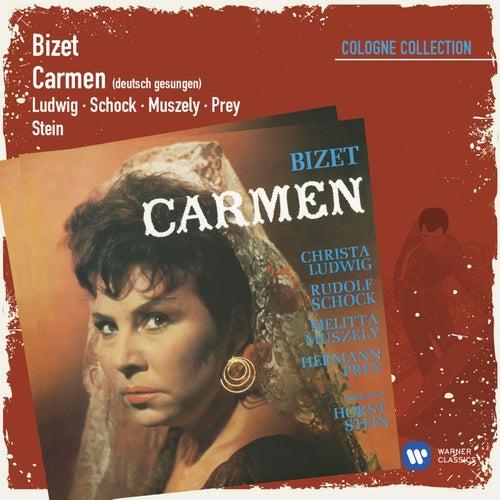 Bizet: CARMEN (sung in German) by Berliner Symphoniker