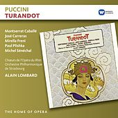 Puccini - Turandot von Various Artists