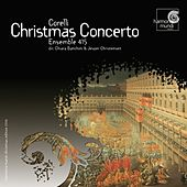Corelli: Concerto de Noël by Various Artists