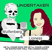 Undertaker by Wulfenberg