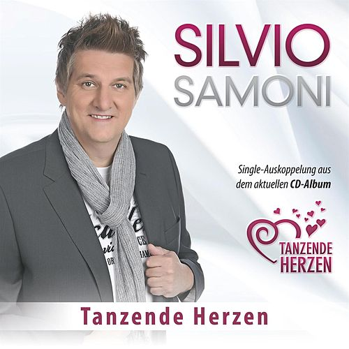 Tanzende Herzen by Silvio Samoni