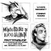 Mindestens in 1000 Jahren (strassenkoeterRemix by Mr. Bensen & DJ Elbe) by Frittenbude