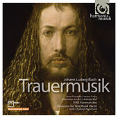 Johann Ludwig Bach: Trauermusik by Various Artists