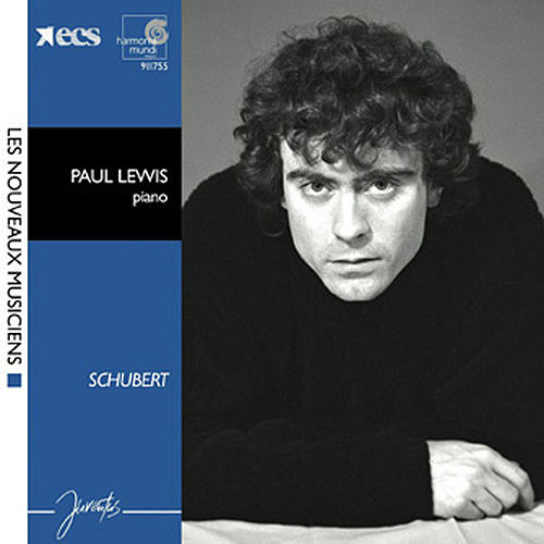 Schubert: Piano Sonatas Nos. 14 & 19 by Paul Lewis