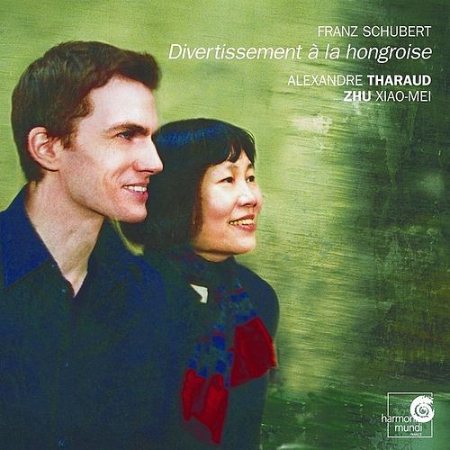 Schubert: Divertissement à la hongroise by Alexandre Tharaud and Zhu Xiao-Mei