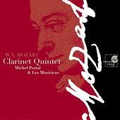 Mozart: Quintette avec clarinette K. 581, Trio
