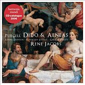 Purcell: Dido & Aeneas by Various Artists