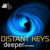 Deeper by Distant Keys
