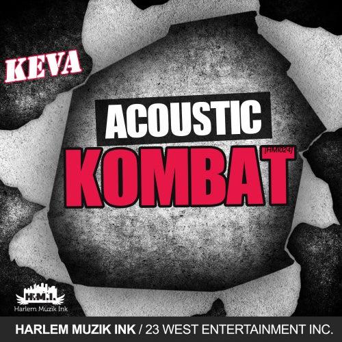 Acoustic Kombat by Keva