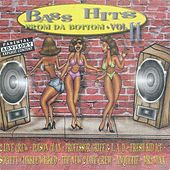 Bass Hits From Da Bottom Vol. 2 by Various Artists