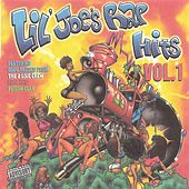 Lil' Joe's Rap Hits Vol.1 by Various Artists