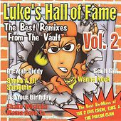 Luke's Hall Of Fame Vol. 2:the Best Of Remixes Of The 2 Live Crew, Luke & The Poison Clan by Various Artists