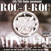Roc--roc Mixtape by 50/50 Twin