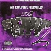 The Syrup City Compilation Volume 2 by Various Artists