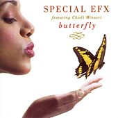 Butterfly by Special EFX