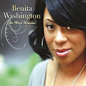 The Word Remains by Benita Washington