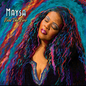 Feel The Fire by Maysa