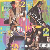 Luke's Hitmen For 90's by Various Artists