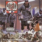 Poisonous Mentality by Poison Clan