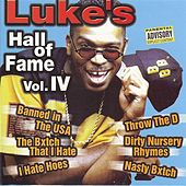 Luke's Hall Of Fame Vol. 4 by Various Artists