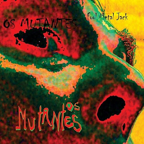 Fool Metal Jack by Os Mutantes
