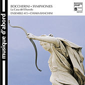 Boccherini: Symphonies by Various Artists