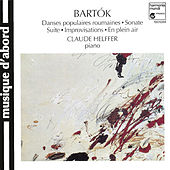 Bartók: Piano Works by Claude Helffer (1)
