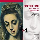 Boccherini: Stabat Mater & Symphonies by Various Artists