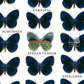 Schumann: Carnaval, Papillons by Stefan Vladar