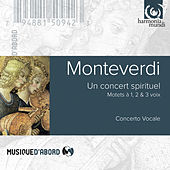Monteverdi: Motetti von Various Artists