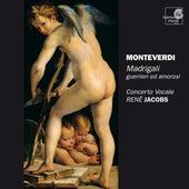 Monteverdi: Madrigali guerrieri ed amorosi (Libro VIII) by Various Artists