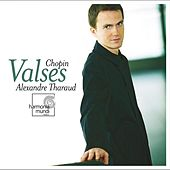 Chopin: Intégrale des valses by Alexandre Tharaud